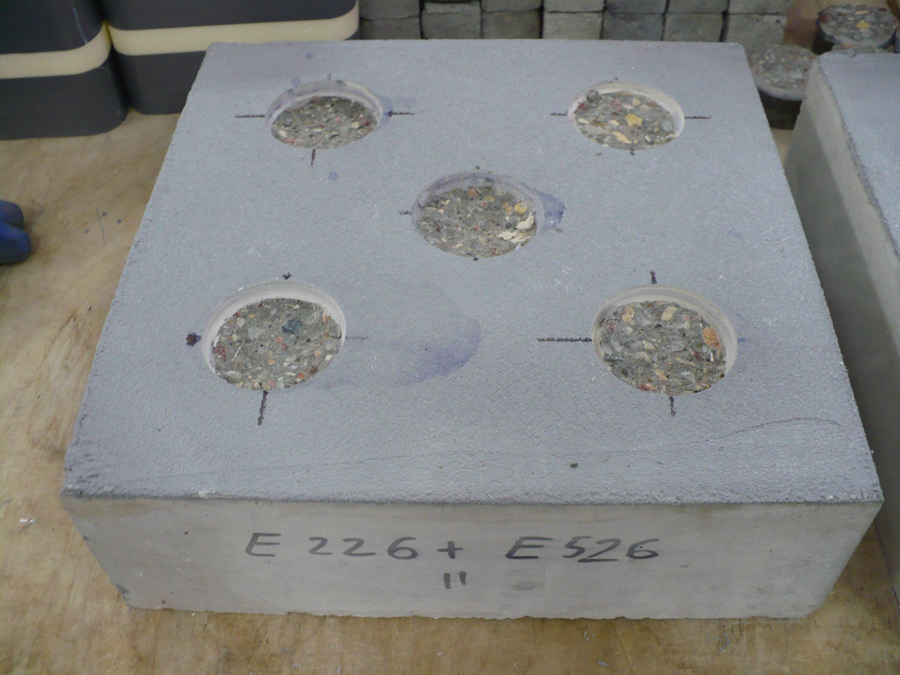 Badanie przyczepności E226+E526 nr2